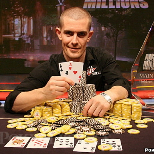 poker players | All the action from the casino floor: news, views and more